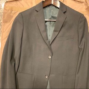 Theory slim fit suit 36S